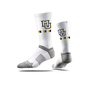 Marquette University Golden Eagles White