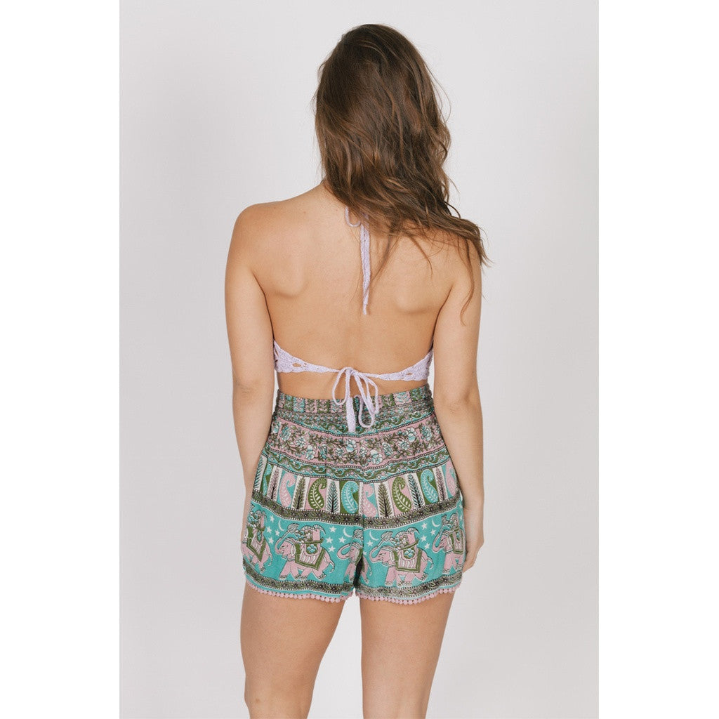 FAR LANDS SHORTS