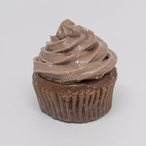 Chocolate Cupcake Soap