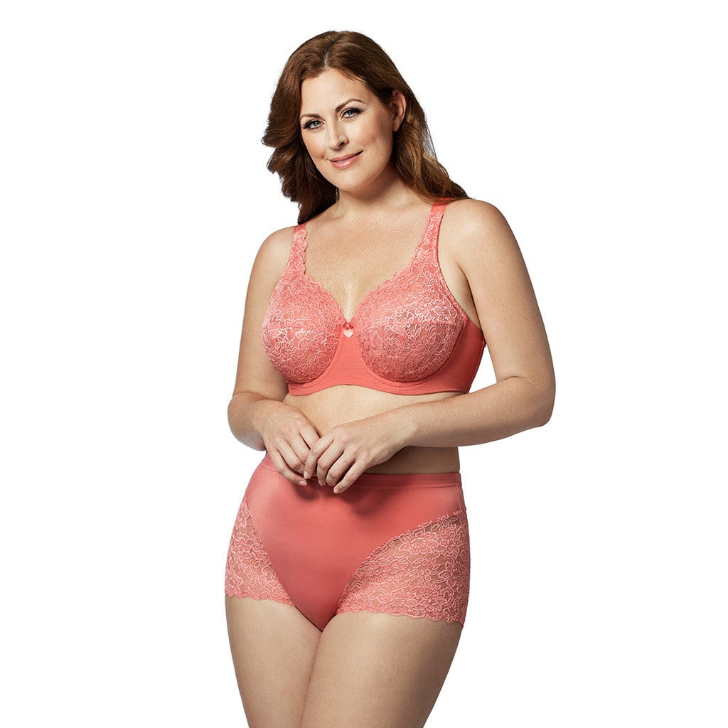 full lace underwire