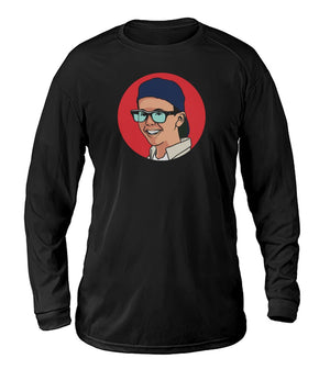 Squints Dry Sport Long Sleeve