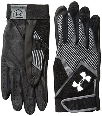 Under Armour Clean Up Graphic Print Batting Gloves