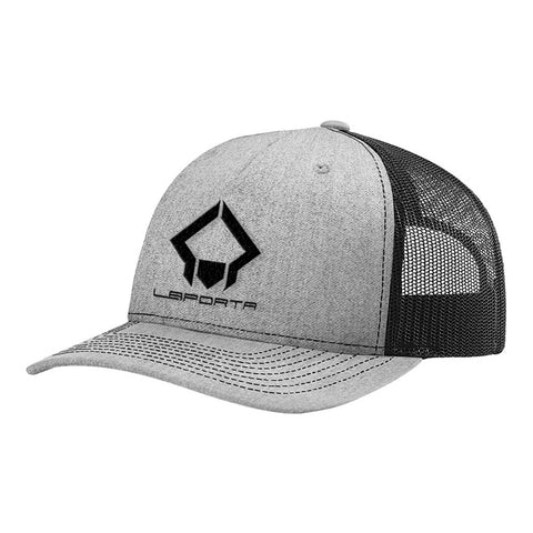 Laporta Sports Heather Grey Hat