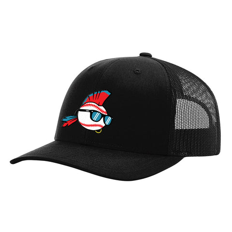 Major League Black Hat