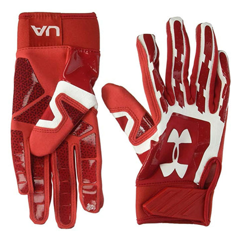 Under Armour Youth Heater Baseball Batting Gloves