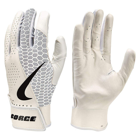 Nike Force Edge Batting Gloves