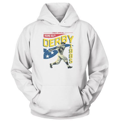 Image of Home Run Derby Apparel
