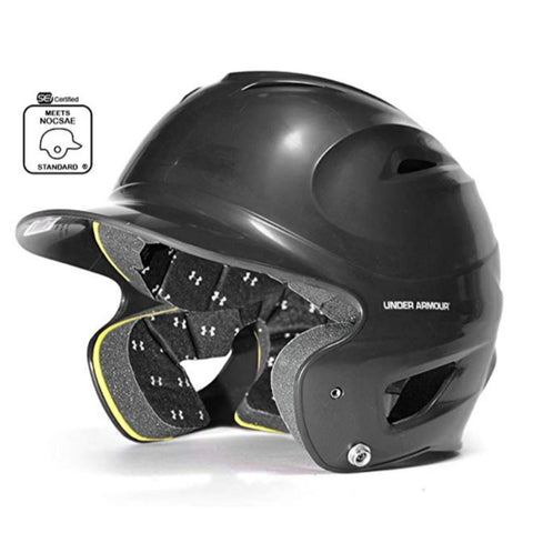 Under Armour Classic Batting Helmet