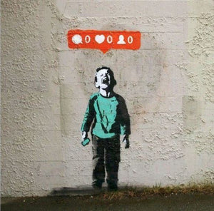 Collecting Art with Social Media: Fad or Foresight?
