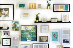 Buying Art to Decorate: Shame, Guilt and Settling for Less