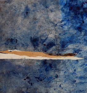Landscape 94 Mixed-media Marilina Marchica