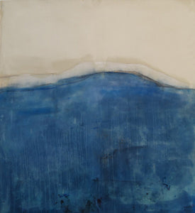 Landscape 79 Mixed-media Marilina Marchica