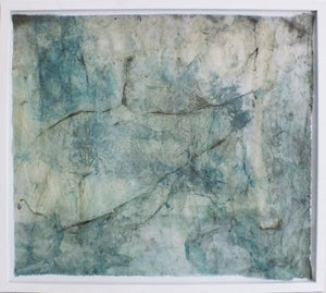 Landscape 80 Mixed-media Marilina Marchica