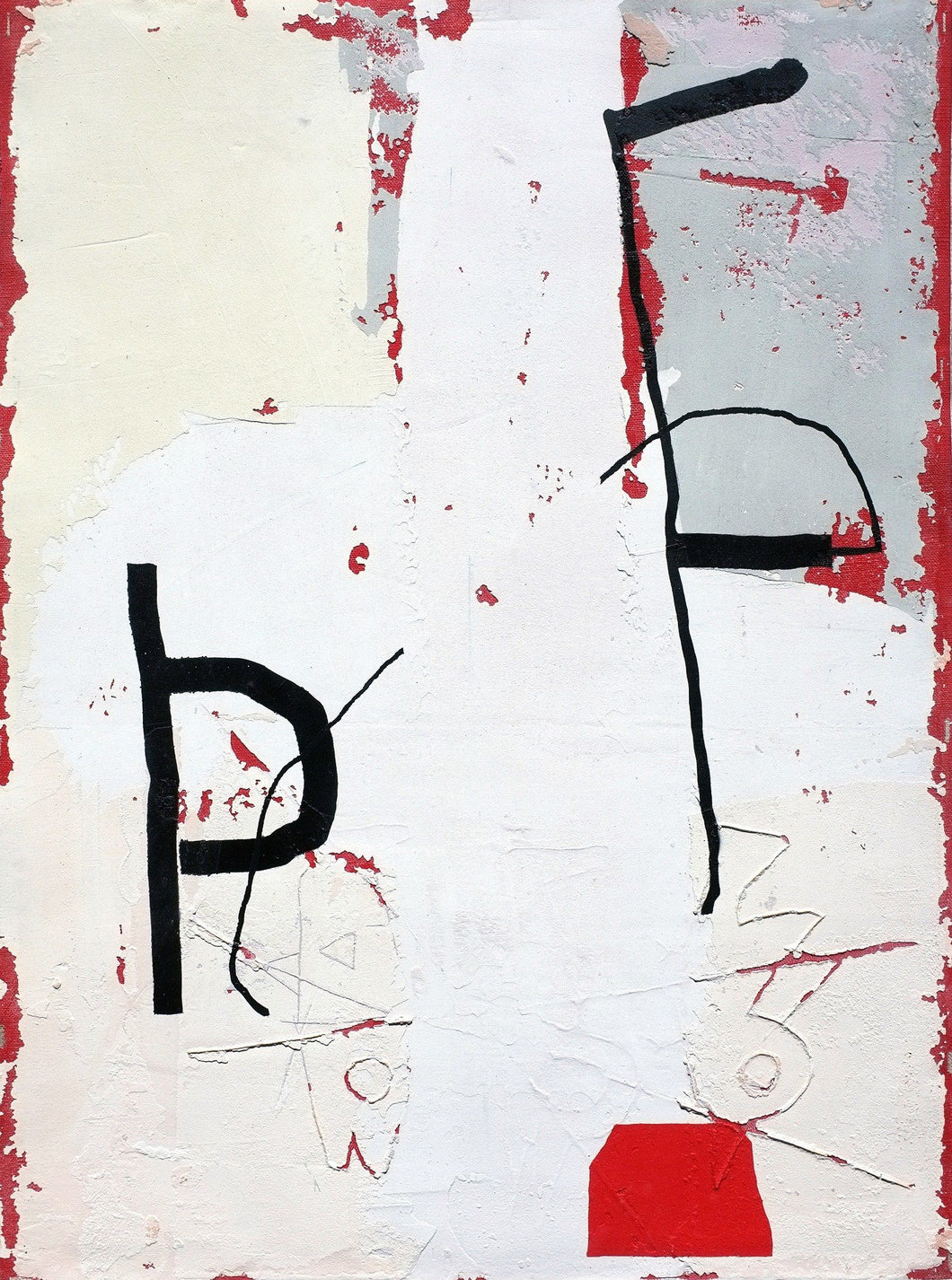 Pffff by Antoine Puisais, Mixed-media at Art Acacia Gallery & Advisory