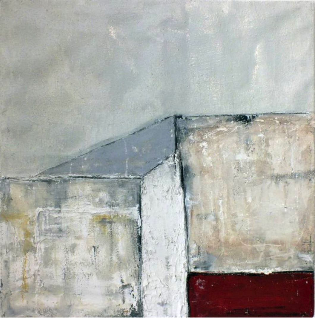City by Marilina Marchica, Painting at Art Acacia Gallery & Advisory