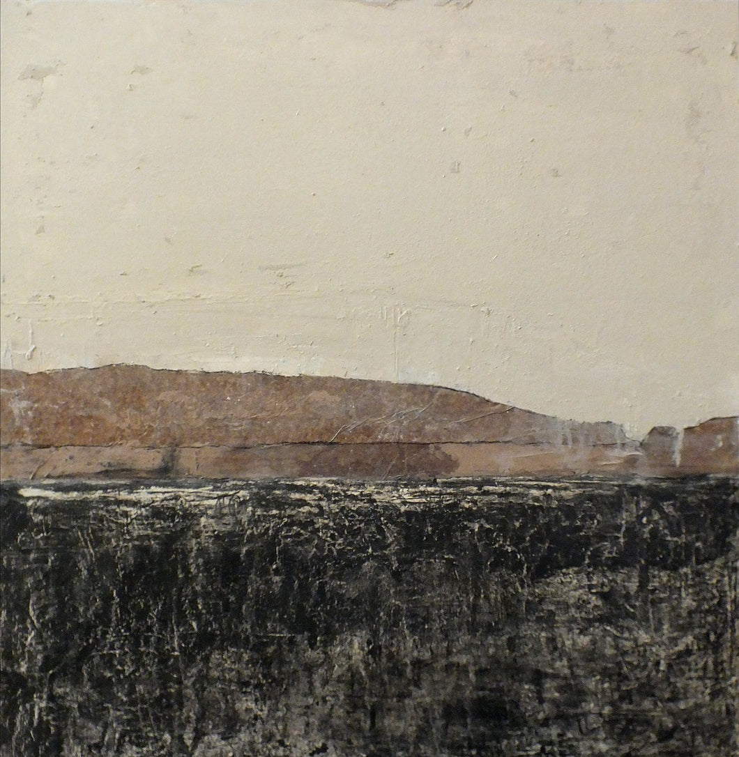 Landscape 18 by Marilina Marchica, Painting at Art Acacia Gallery & Advisory