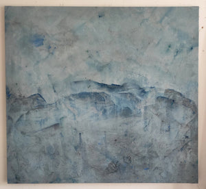 Landscape 66 by Marilina Marchica, Painting at Art Acacia Gallery & Advisory