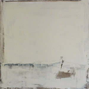 Landscape 68 by Marilina Marchica, Mixed-media at Art Acacia Gallery & Advisory