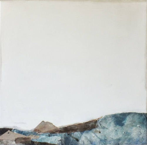 Landscape 53 by Marilina Marchica, Mixed-media at Art Acacia Gallery & Advisory