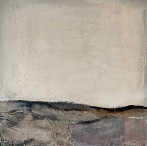 Landscape 54 by Marilina Marchica, Mixed-media at Art Acacia Gallery & Advisory