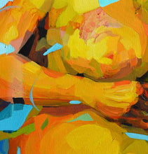 Lorelei by Melinda Matyas, Painting at Art Acacia Gallery & Advisory