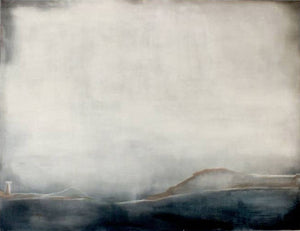 Landscape 38 by Marilina Marchica, Painting at Art Acacia Gallery & Advisory