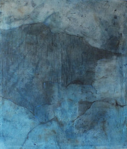 Landscape 70 Mixed-media Marilina Marchica