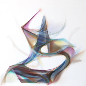 Spark by Naomi Yuki, Oil painting at Art Acacia Gallery & Advisory