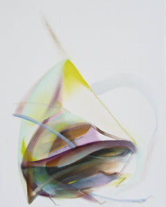 Spirit by Naomi Yuki, Painting at Art Acacia Gallery & Advisory