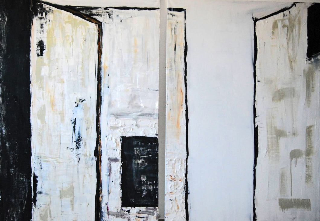 Wall 9 by Marilina Marchica, Painting at Art Acacia Gallery & Advisory
