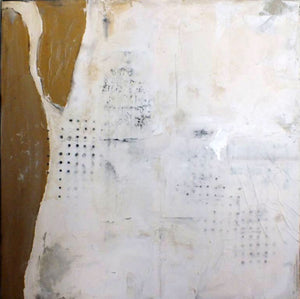 Signs on a Wall 10 by Marilina Marchica, Painting at Art Acacia Gallery & Advisory