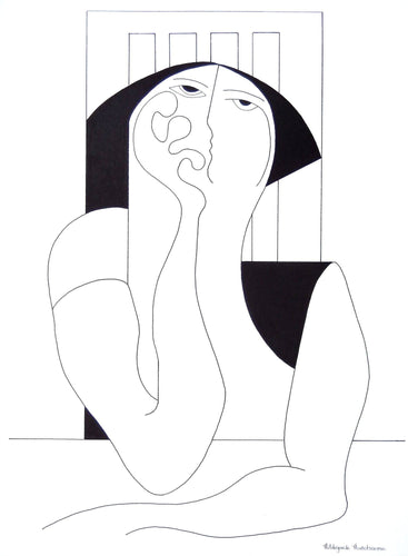 Philosophy by Hildegarde Handsaeme, Philosophy - Art Acacia Gallery & Advisory
