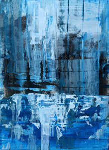 Winter Reflections by Rolando Duartes, Painting at Art Acacia Gallery & Advisory