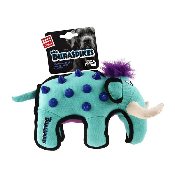Elephant Dog Toy 4