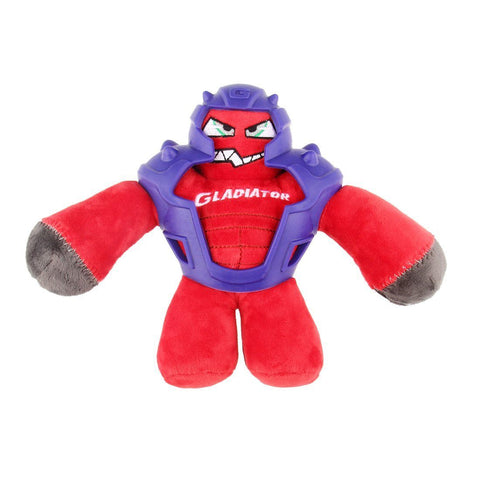 Gladiator Dog Toy