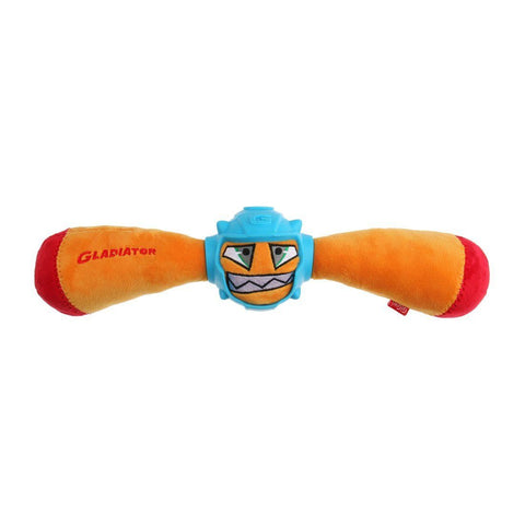 Gladiator Helmet Dog Toy 2