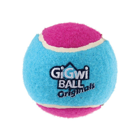 Tennis Ball Dog Toy 2