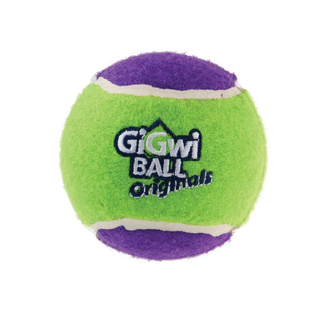 Tennis Ball Dog Toy 4