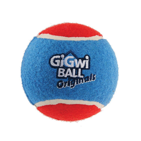 Tennis Ball Dog Toy 3