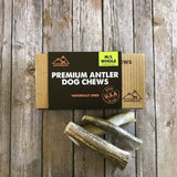 Medium Whole Antler Dog Chews