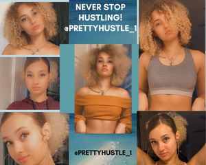 Pretty Hustle 1 Wear