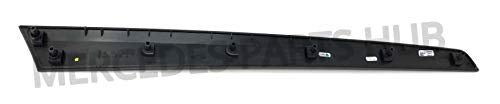 MERCEDES-BENZ 20772022222A02 GENUINE OEM UPPER TRIM