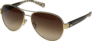 COACH 0HC7063 Gold/Wild Beast One Size