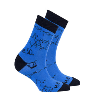 Women's Chemistry Socks