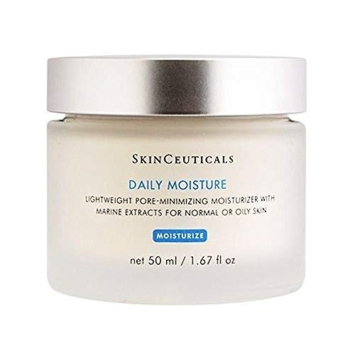 Skinceuticals Daily Moisture (For Normal/Oily Skin) 2oz 60ml Moisturizer