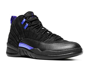 Nike Men's Shoes Air Jordan 12 Black Concord CT8013-005 (Numeric_10_Point_5)