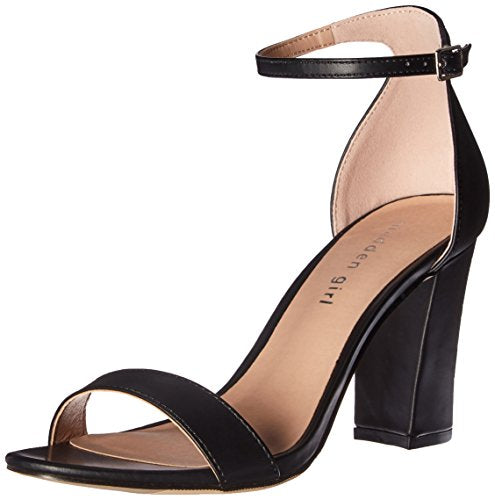 Madden Girl Women's Beella Dress Sandal