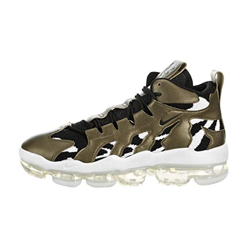 Nike Vapormax Glisese Metallic Field/Black-White (9 D(M) US)