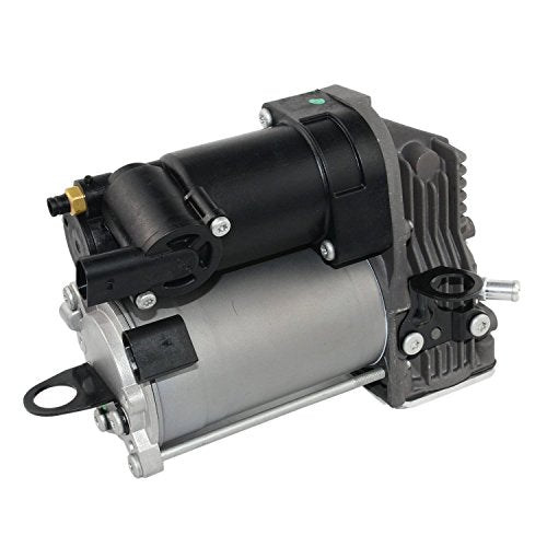 Air Suspension Compressor Pump Compatible with Mercedes-Benz 2007-2009 GL320 & 2007-2012 GL450 & 2010-2012 GL350 & 2008-2012 GL500 / GL550