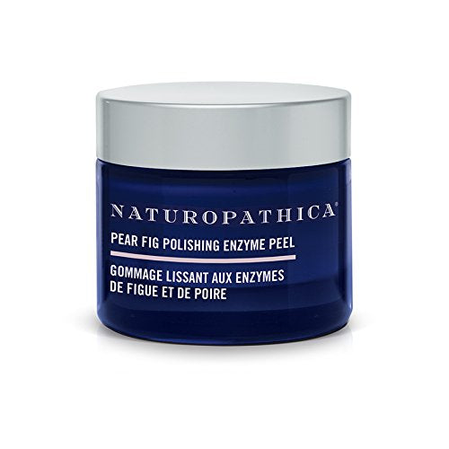 Naturopathica Pear Fig Polishing Enzyme Peel, 1.7 oz.